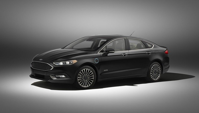 The Ford Fusion Hangs in Limbo as Mid-Cycle Refresh is Cancelled