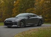 Everything We Know About the Next-Gen Nissan GT-R - image 742453