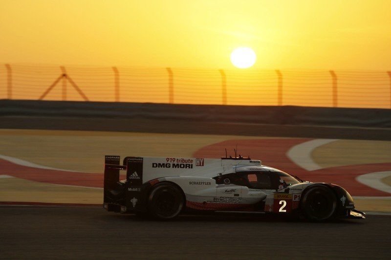 2017 Six Hours of Bahrain - Race Report