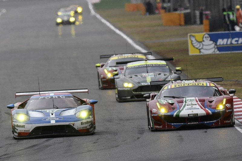 2017 Six Hours of Shanghai - Race Report Exterior - image 743516