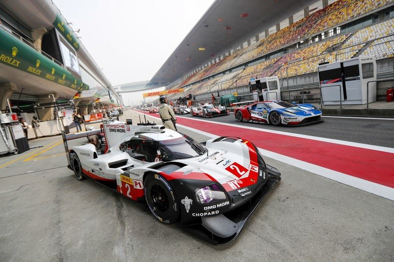 2017 Six Hours of Shanghai - Race Report Exterior - image 743521