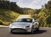 Wallpaper of the Day: 2018 Aston Martin Vantage in Deep Thought - image 746503