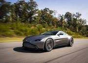 Wallpaper of the Day: 2018 Aston Martin Vantage in Deep Thought - image 746486
