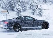2018 Bentley Continental GTC - image 747171