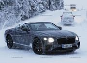 2018 Bentley Continental GTC - image 747166