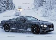 2018 Bentley Continental GTC - image 747167