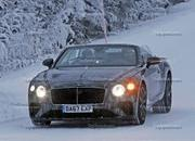 2018 Bentley Continental GTC - image 747168