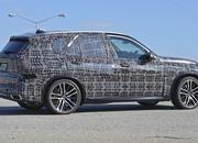 The Next-Gen BMW X5 Will Debut This Year be Sold as a 2019 Model - image 742855