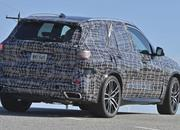 The Next-Gen BMW X5 Will Debut This Year be Sold as a 2019 Model - image 742856