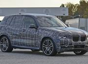 The Next-Gen BMW X5 Will Debut This Year be Sold as a 2019 Model - image 743126