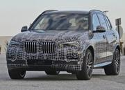 The Next-Gen BMW X5 Will Debut This Year be Sold as a 2019 Model - image 742849