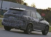 The Next-Gen BMW X5 Will Debut This Year be Sold as a 2019 Model - image 742851