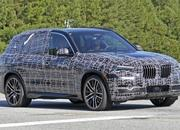 The Next-Gen BMW X5 Will Debut This Year be Sold as a 2019 Model - image 742852