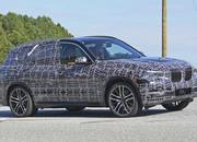 The Next-Gen BMW X5 Will Debut This Year be Sold as a 2019 Model - image 742853
