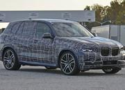 The Next-Gen BMW X5 Will Debut This Year be Sold as a 2019 Model - image 742845