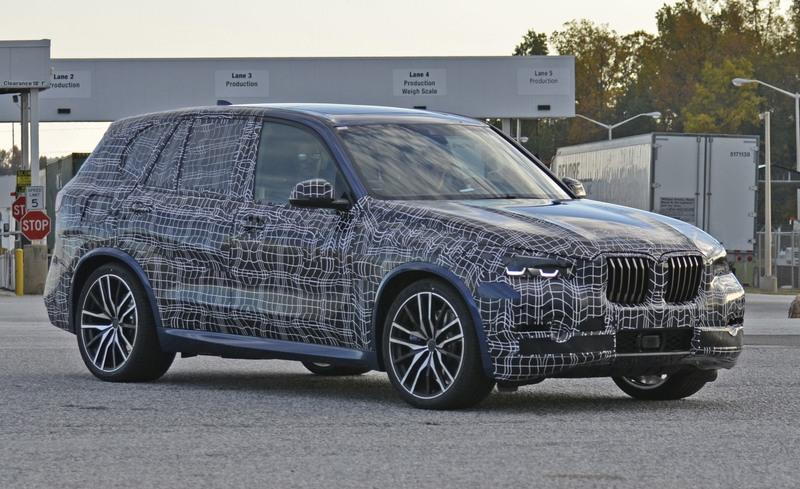 Love It or Leave It - The 2019 BMW X5