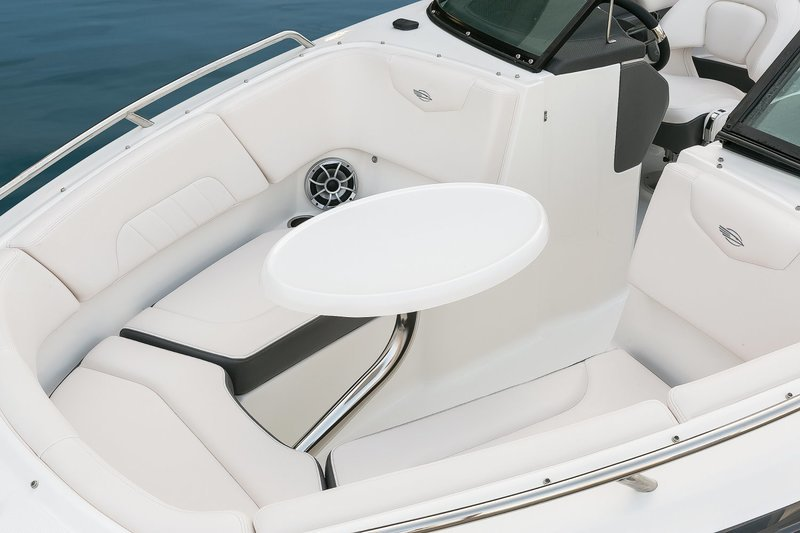 2018 Chaparral 227 Surf