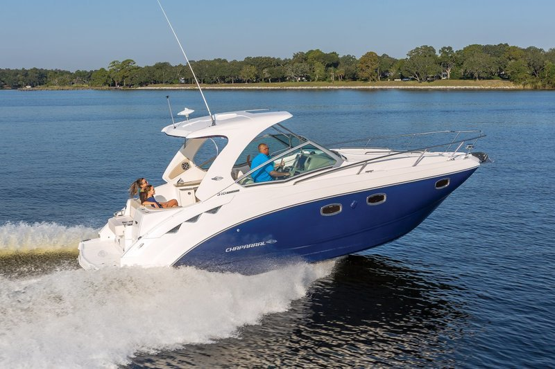 2018 Chaparral 310 Signature