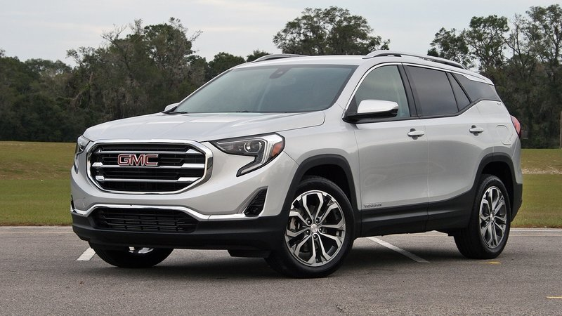 Gmc Cars Models Prices Reviews And News Top Speed