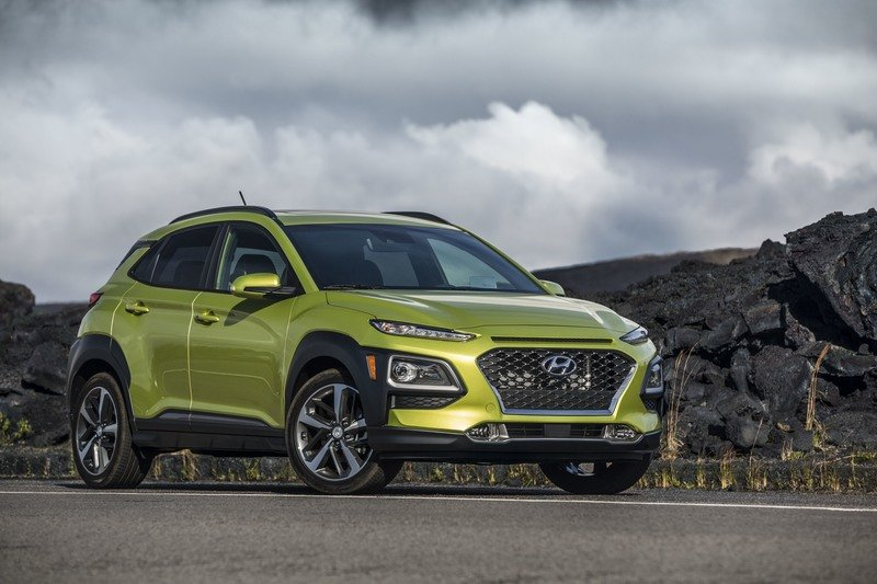 Hyundai Engineers Are Working Hard to Get a Green Light for the Kona N