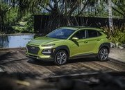 The Hyundai Kona Gets a Warm Welcome with U.S. Debut in Los Angeles - image 748887