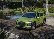 The Hyundai Kona Gets a Warm Welcome with U.S. Debut in Los Angeles - image 748888