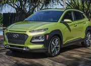 The Hyundai Kona Gets a Warm Welcome with U.S. Debut in Los Angeles - image 748889