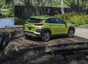 The Hyundai Kona Gets a Warm Welcome with U.S. Debut in Los Angeles - image 748890