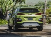 The Hyundai Kona Gets a Warm Welcome with U.S. Debut in Los Angeles - image 748891
