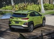 The Hyundai Kona Gets a Warm Welcome with U.S. Debut in Los Angeles - image 748892