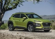 The Hyundai Kona Gets a Warm Welcome with U.S. Debut in Los Angeles - image 748893