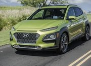 The Hyundai Kona Gets a Warm Welcome with U.S. Debut in Los Angeles - image 748901