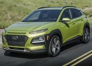 The Hyundai Kona Gets a Warm Welcome with U.S. Debut in Los Angeles - image 748903