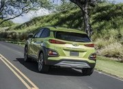 The Hyundai Kona Gets a Warm Welcome with U.S. Debut in Los Angeles - image 748904