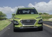 The Hyundai Kona Gets a Warm Welcome with U.S. Debut in Los Angeles - image 748905