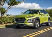 The Hyundai Kona Gets a Warm Welcome with U.S. Debut in Los Angeles - image 748910