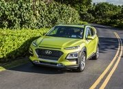 The Hyundai Kona Gets a Warm Welcome with U.S. Debut in Los Angeles - image 748912