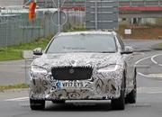 Jaguar is Set to Rattle the BMW X5 M and Porsche Cayenne S with the F-Pace SVR in New York - image 747151