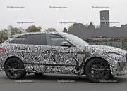 Jaguar is Set to Rattle the BMW X5 M and Porsche Cayenne S with the F-Pace SVR in New York - image 747153