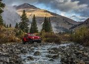 Wallpaper of the Day: 2018 Jeep Wrangler JL - image 748418