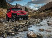 Wallpaper of the Day: 2018 Jeep Wrangler JL - image 748419