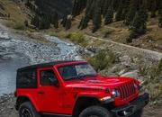 Wallpaper of the Day: 2018 Jeep Wrangler JL - image 748420