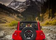 Wallpaper of the Day: 2018 Jeep Wrangler JL - image 748424
