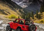 Wallpaper of the Day: 2018 Jeep Wrangler JL - image 748425