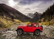 Wallpaper of the Day: 2018 Jeep Wrangler JL - image 748426