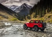 Wallpaper of the Day: 2018 Jeep Wrangler JL - image 748427