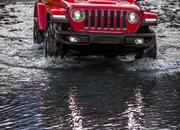 Wallpaper of the Day: 2018 Jeep Wrangler JL - image 748429