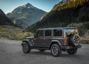 Wallpaper of the Day: 2018 Jeep Wrangler JL - image 748325