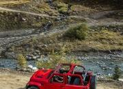 Wallpaper of the Day: 2018 Jeep Wrangler JL - image 748438