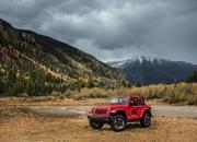 Wallpaper of the Day: 2018 Jeep Wrangler JL - image 748440